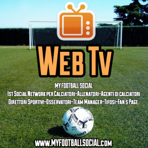 Web Tv - My Football Social